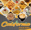 California foods & coffee